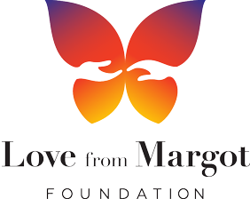 Love From Margot Retina Logo