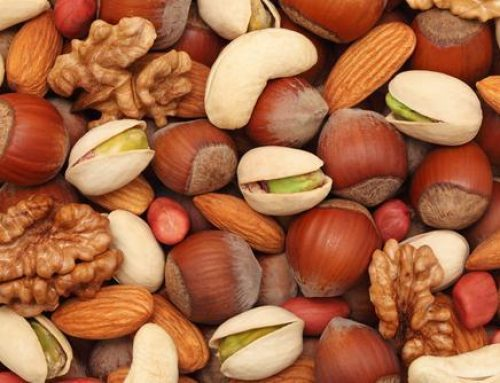 Eating tree nuts cuts the risk of colon cancer death in half